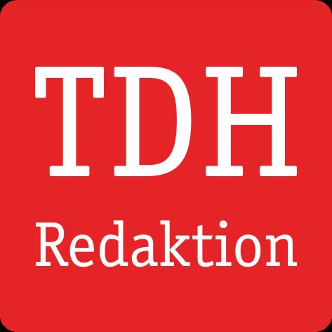 Logo TDH-Redaktion Technische Dokumentation 40